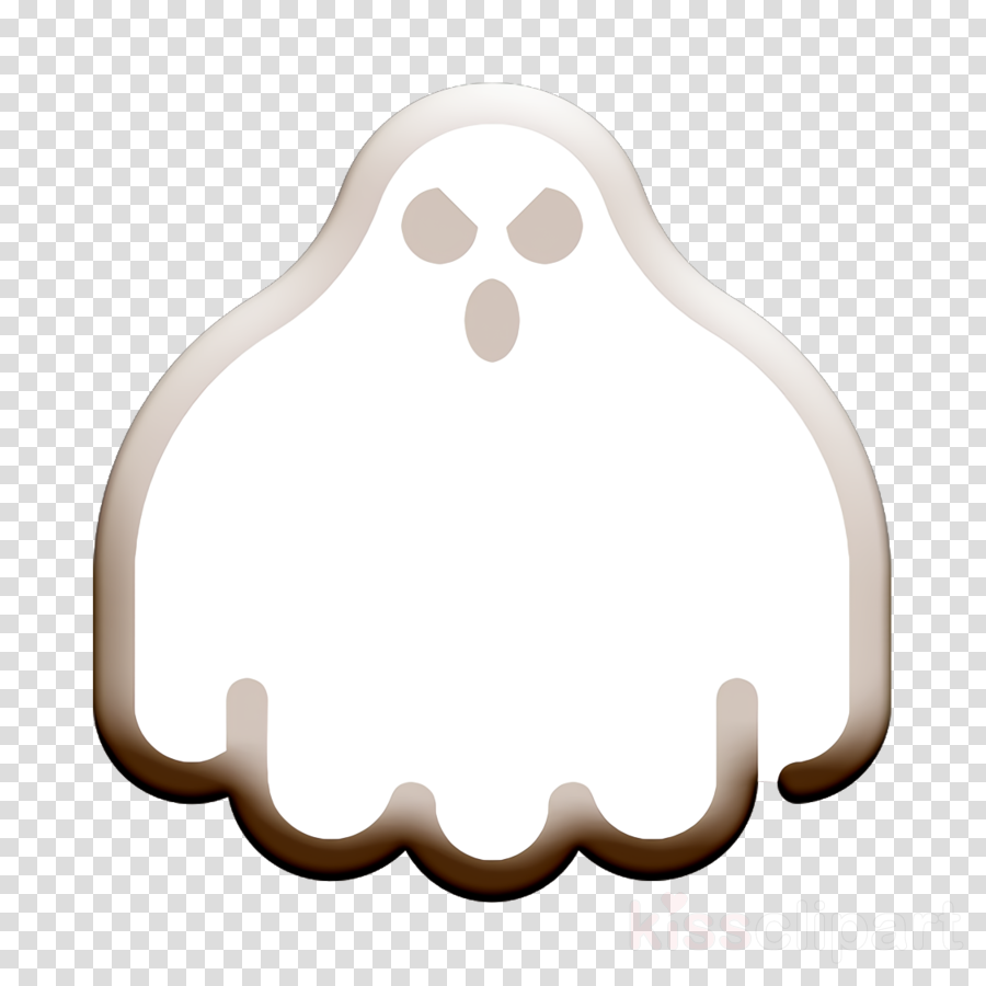 ghost icon halloween icon horror icon