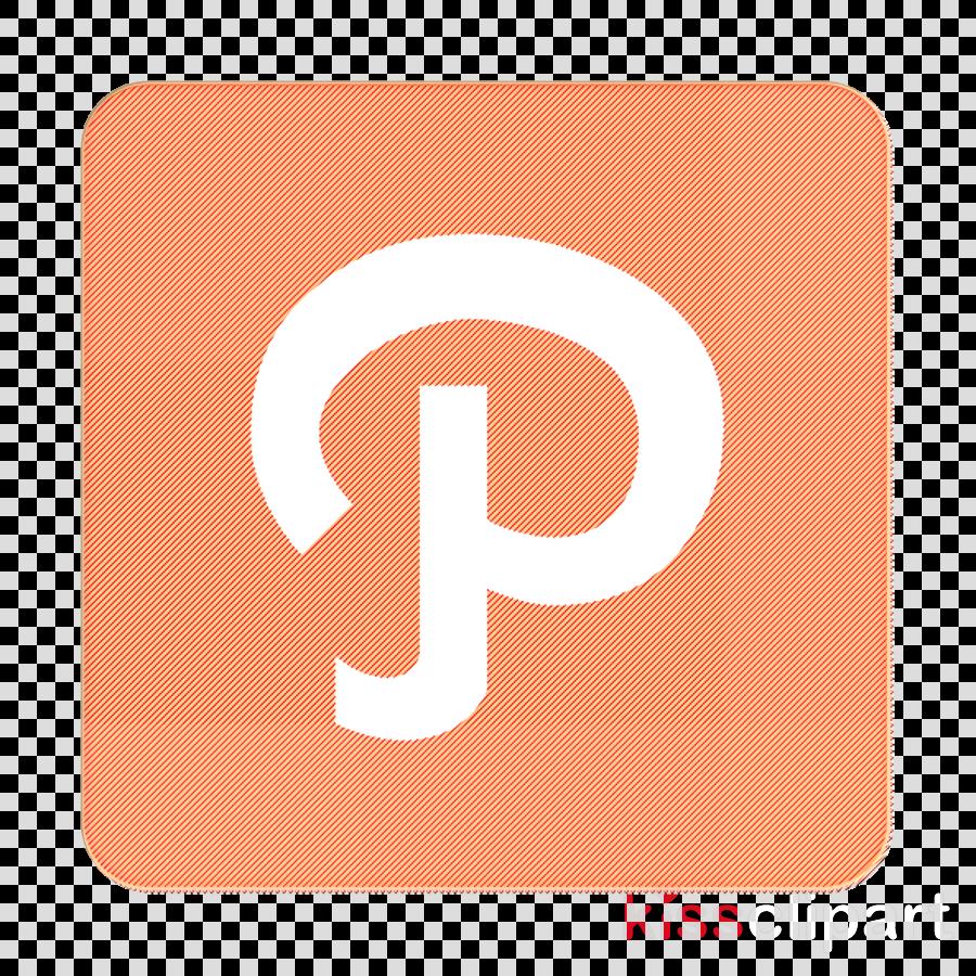 alphabet icon letter icon p icon