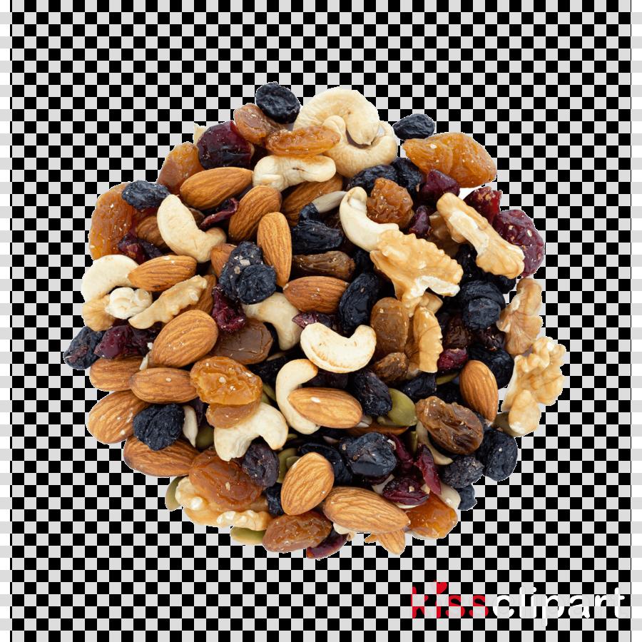 mixed nuts food cuisine dish raisin