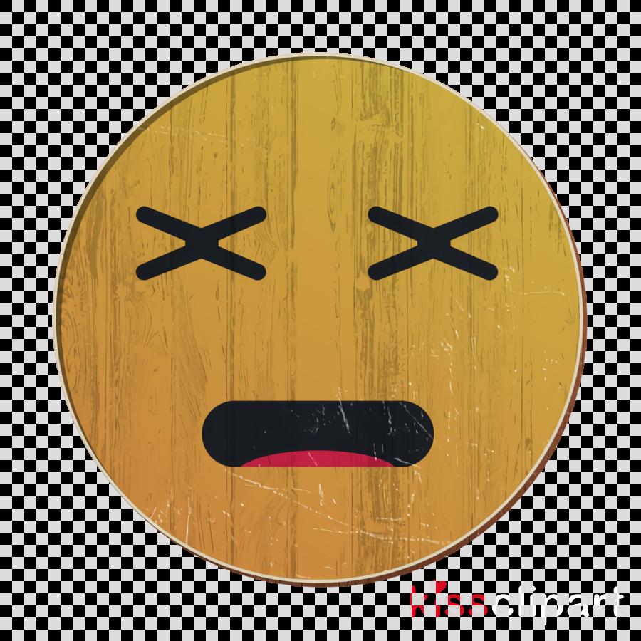 dead icon emoji icon emoticon