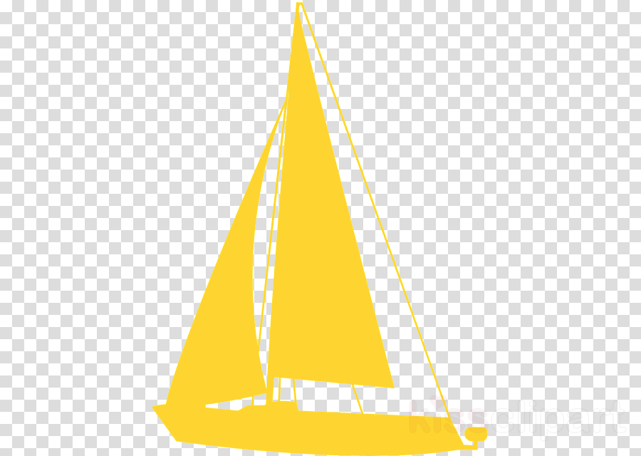 sail sailboat boat sailing triangle