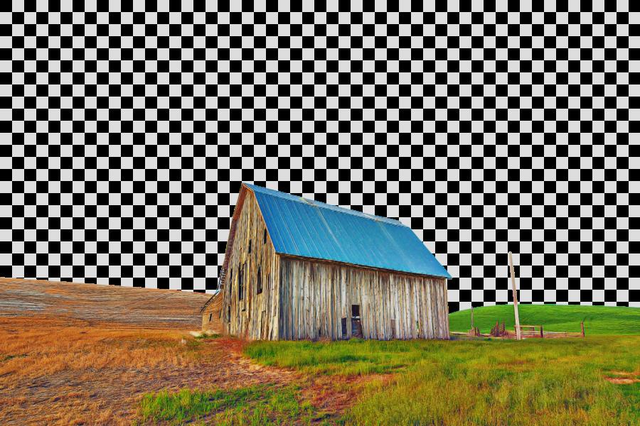barn grassland farm rural area shack