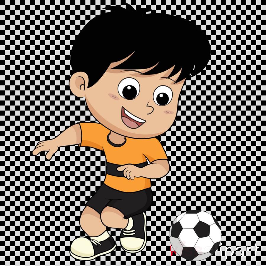 boy football soccer
