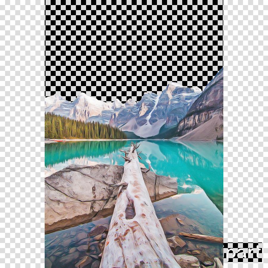 water mountain wilderness mountain range glacial lake