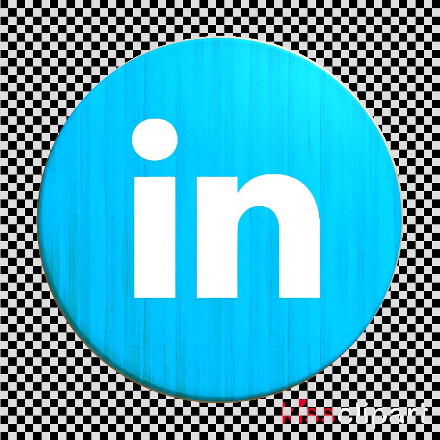 linkedin icon share icon social icon