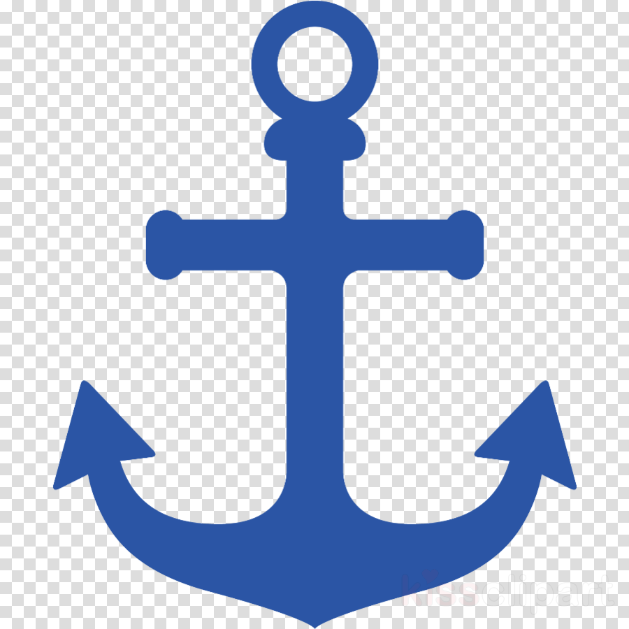 anchor symbol cross