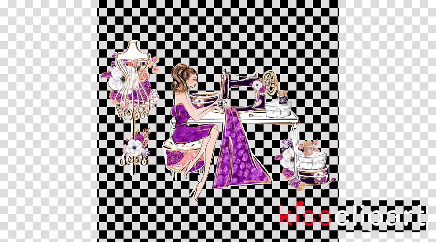 violet doll purple barbie lilac