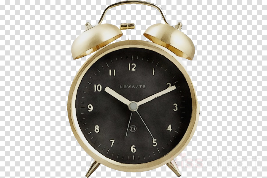 analog watch alarm clock clock white watch