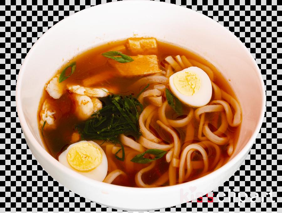 dish food noodle soup cuisine ramen