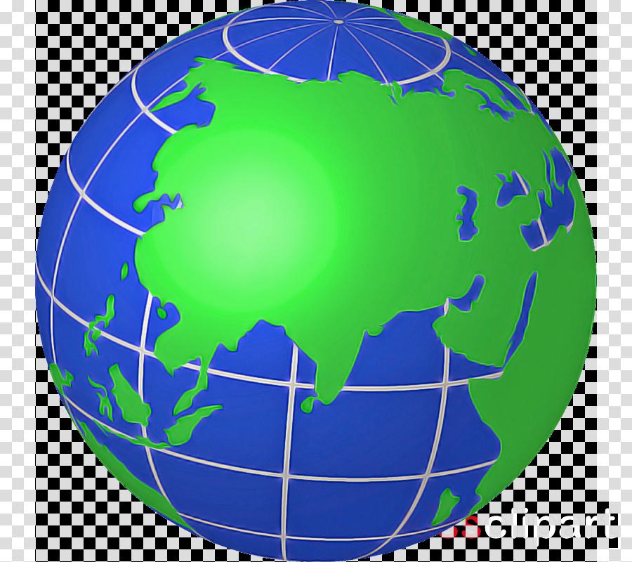 globe earth world planet sphere