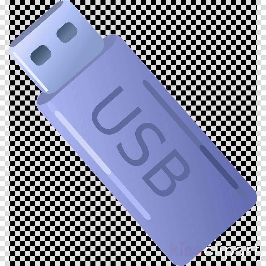 flash memory technology usb flash drive data storage device electric blue