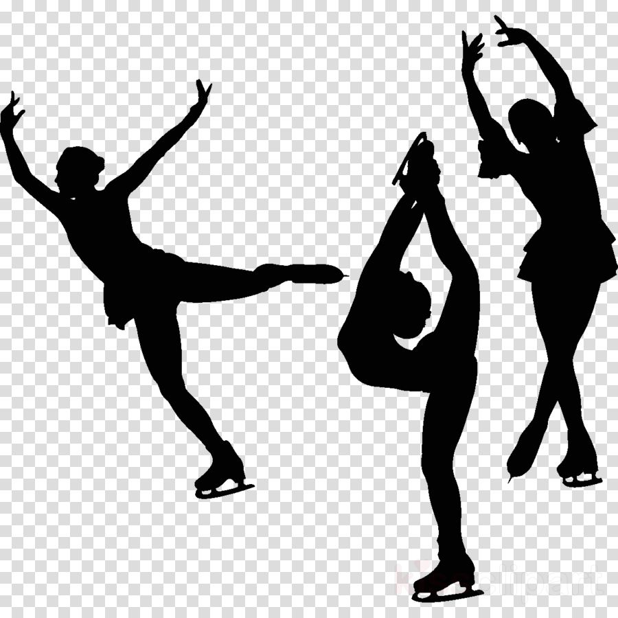 people in nature athletic dance move silhouette dancer happy