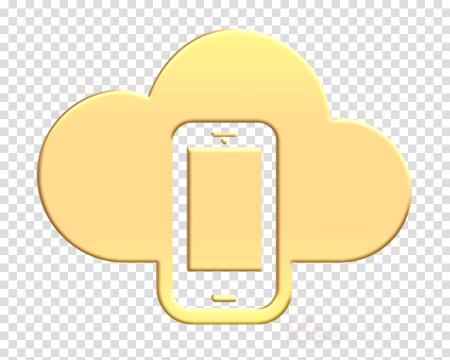 android icon cloud icon cloud computing icon