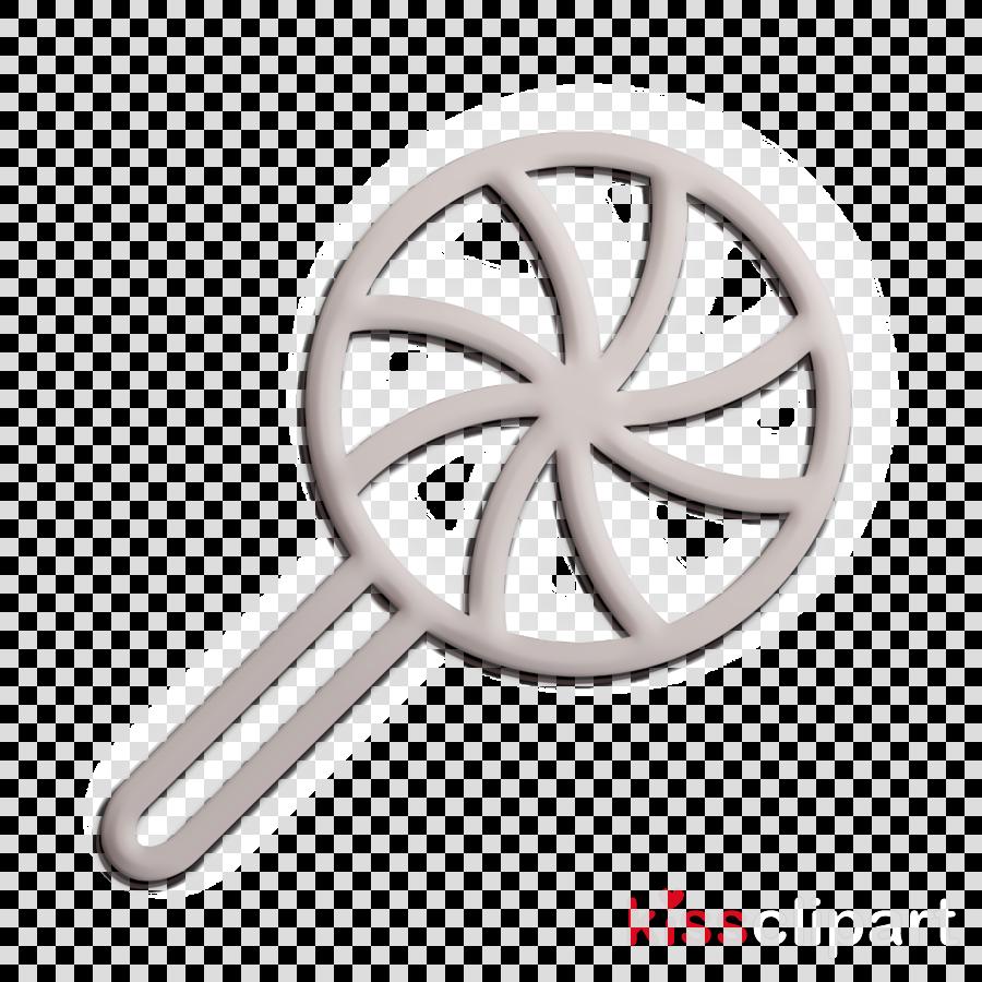 confect icon halloween icon lollipop icon