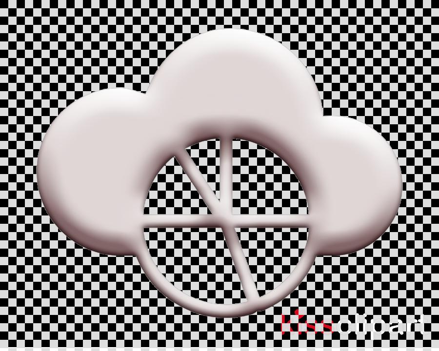analytics icon chart icon cloud icon