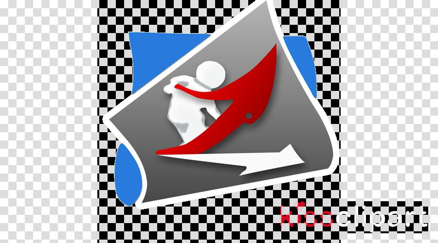 logo recreation paper carmine symbol