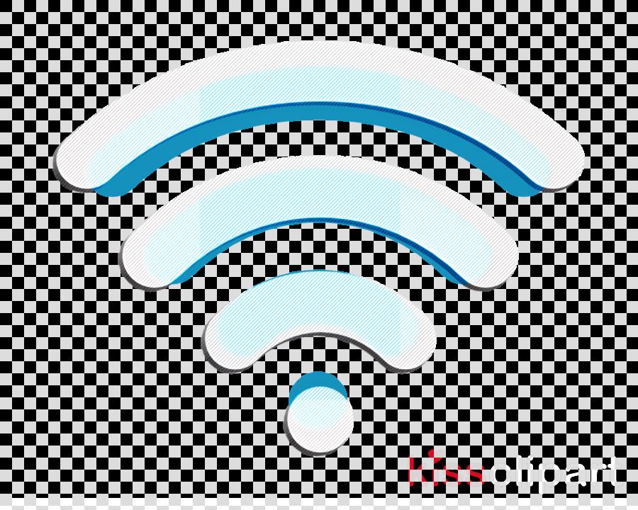 Wifi icon Control icon