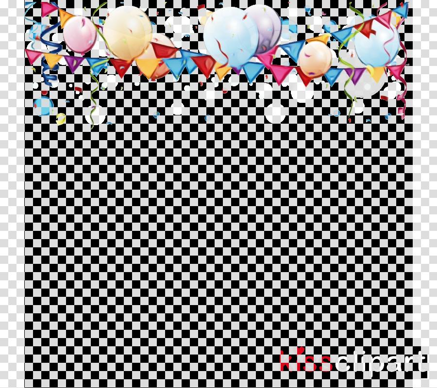 confetti balloon party supply heart