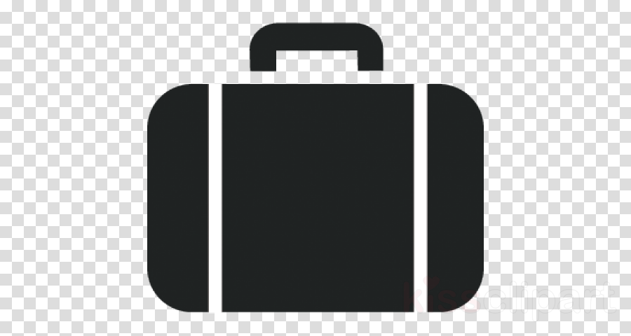 black suitcase bag baggage business bag