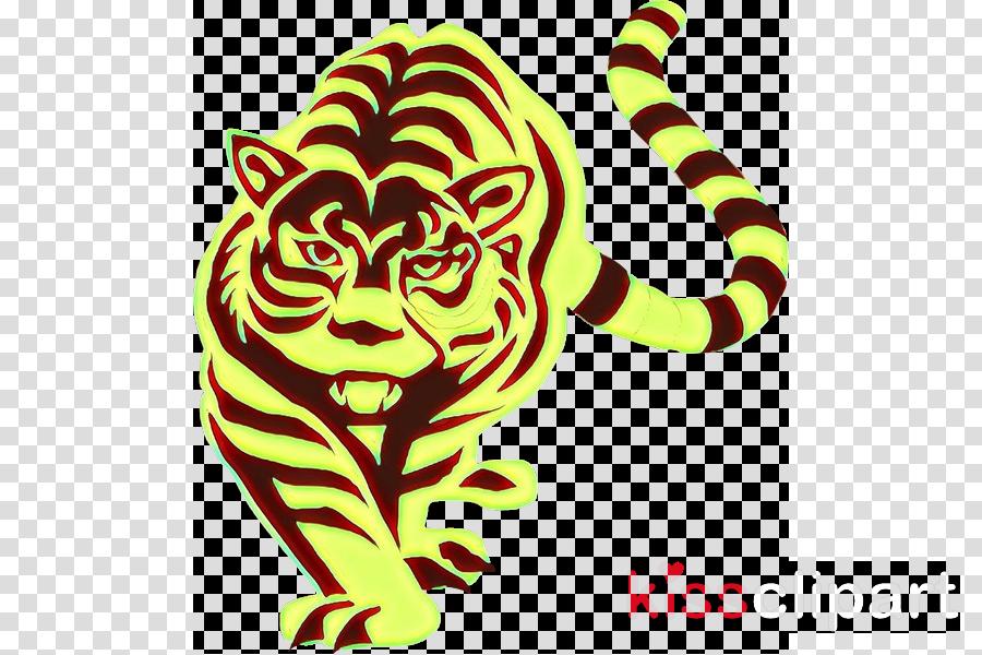 tiger wildlife bengal tiger animal figure
