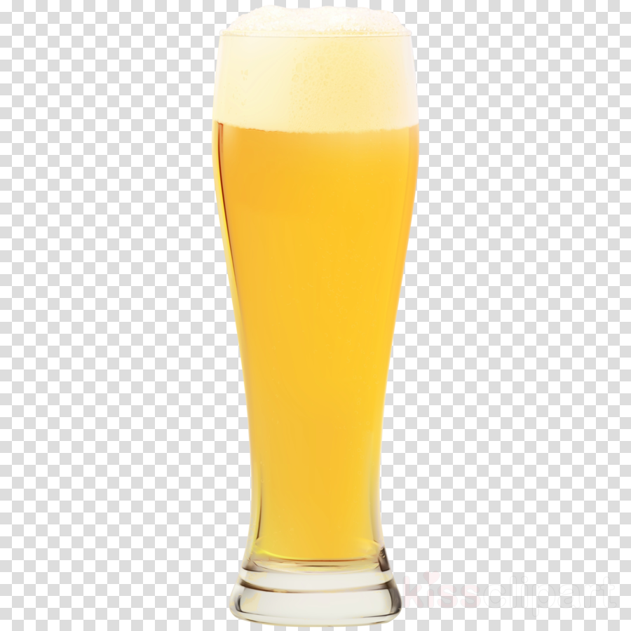 pint glass yellow drink juice beer glass