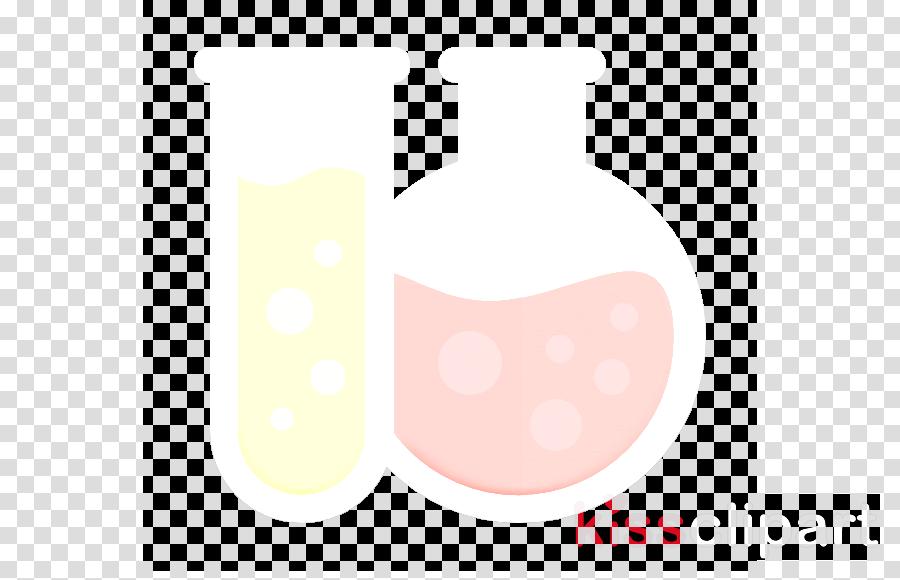 Basic Flat Icons icon Chemistry icon