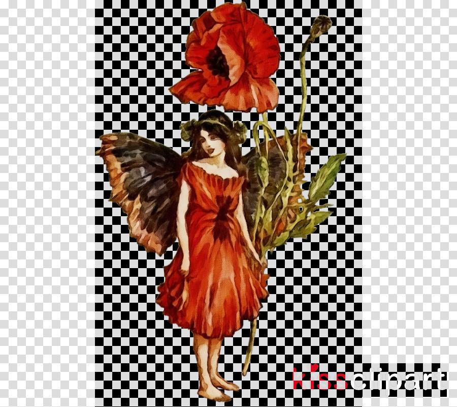 flower plant costume design costume