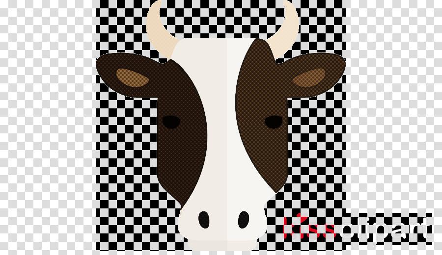 cartoon bovine cow-goat family bull