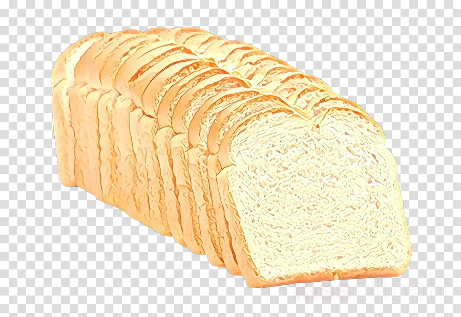 sliced bread hard dough bread bread loaf food