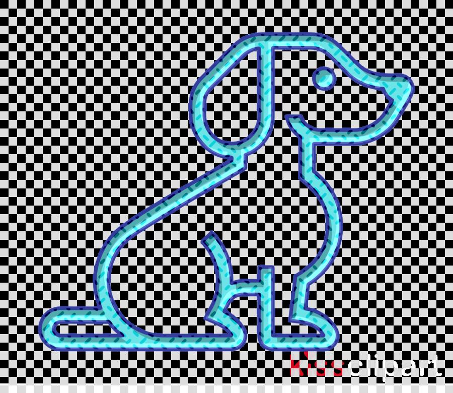 Miscellaneous icon Dog icon
