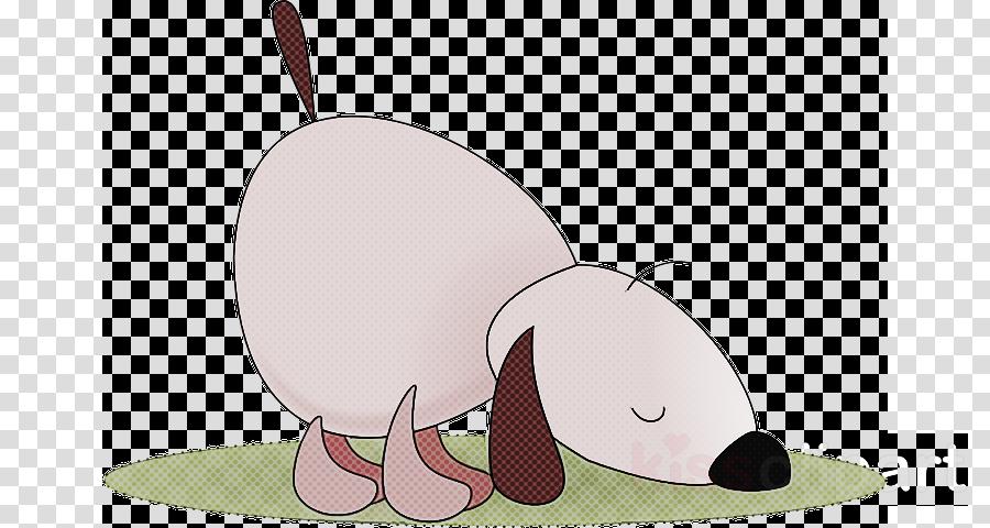 cartoon anteater