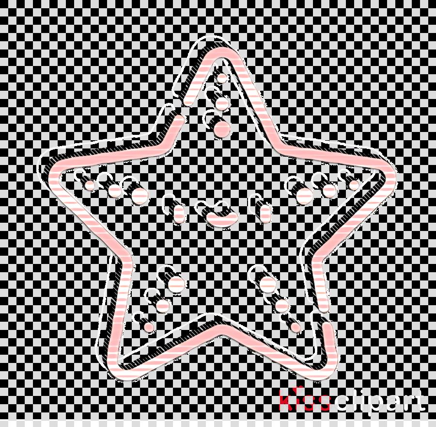 Starfish icon Tropical icon Aquarium icon