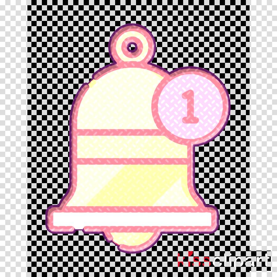 Social Media icon Notification icon Alarm icon