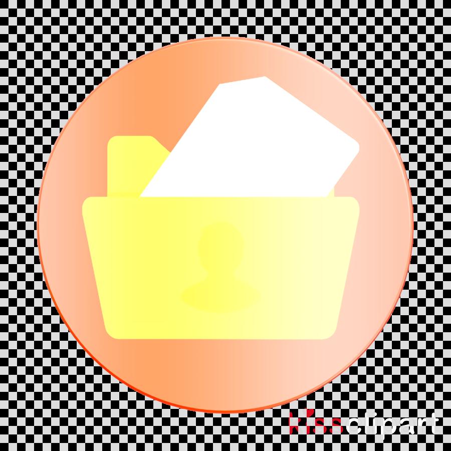 Teamwork and Organization icon Folder icon
