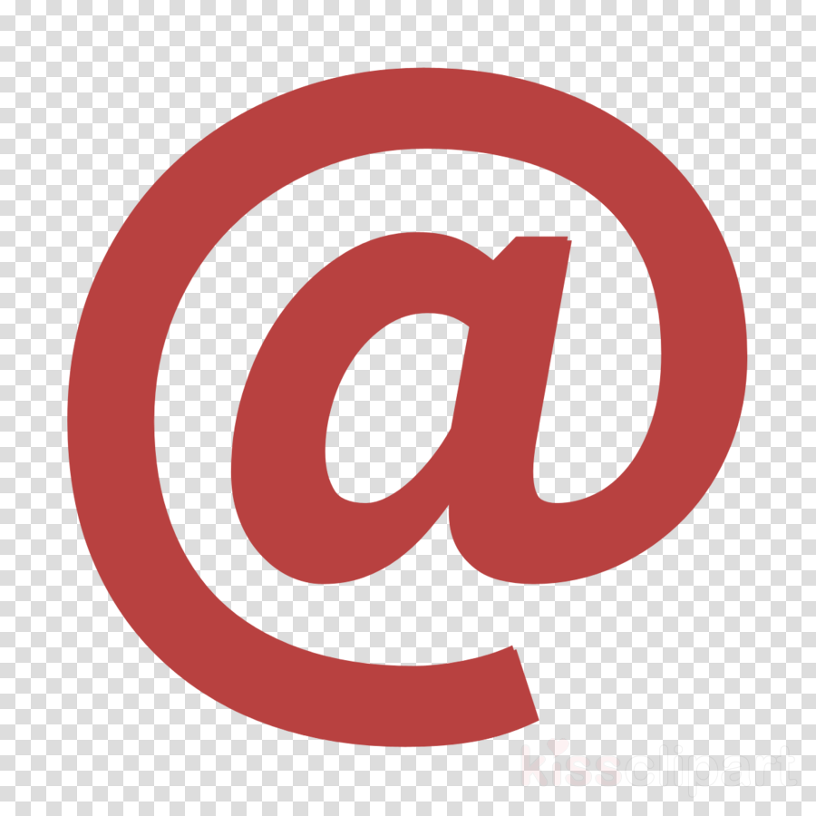IOS7 Premium icon Email icon At sign icon