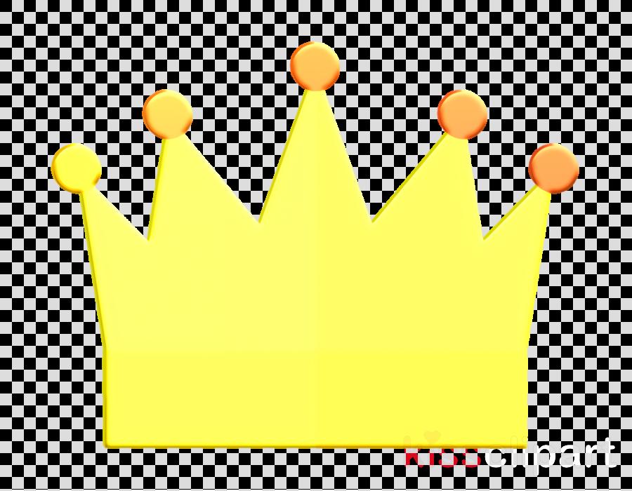 Events icon Crown icon