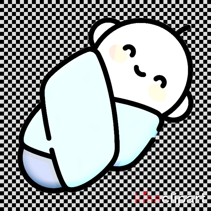 Child icon Hospital icon Baby icon