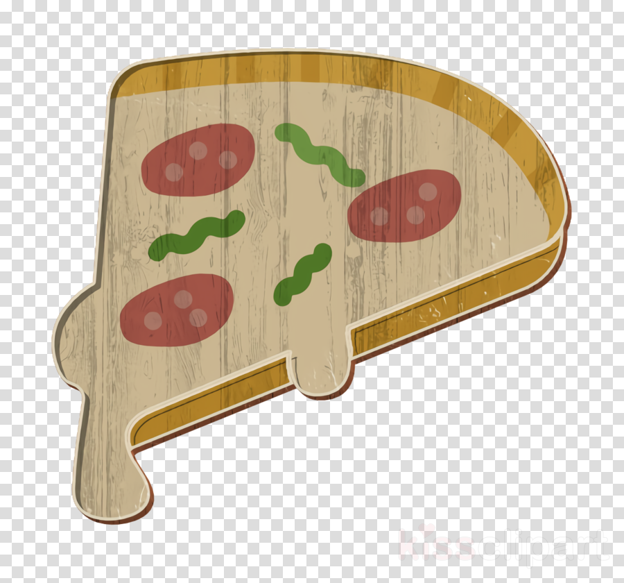 Pizza icon Gastronomy Set icon