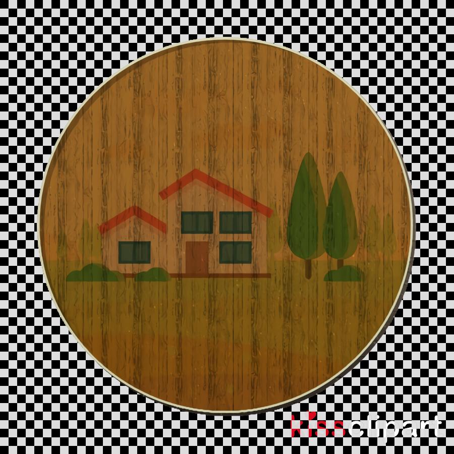 Home icon Tree icon Landscapes icon