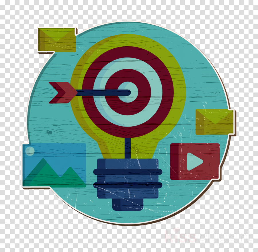 Marketing icon Marketing and Seo icon Target icon