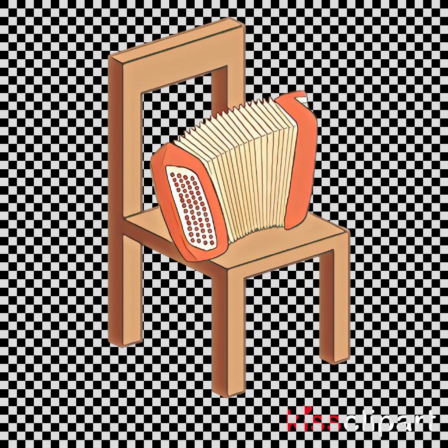 furniture chair wood plywood accordion