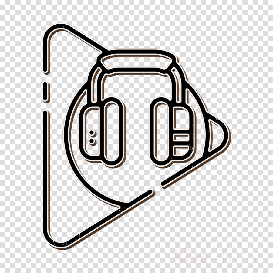 Music icon Social Media icon