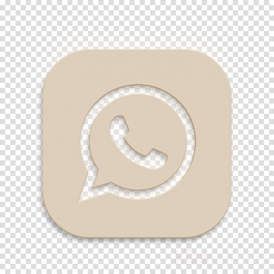 Whatsapp icon Social Media icon social media icon