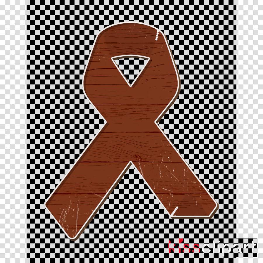 Ribbon icon Medical Elements icon Aids icon