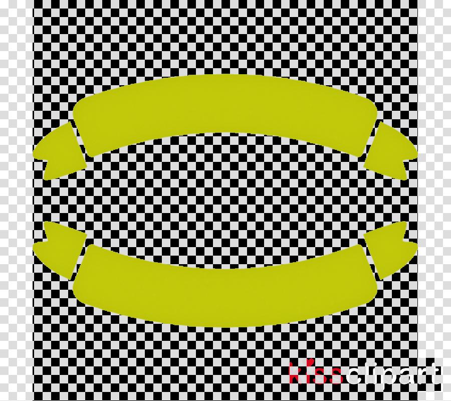 yellow green wristband circle dog collar