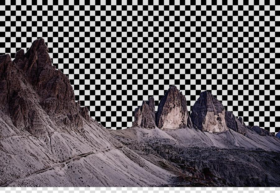 badlands mountainous landforms rock mountain natural landscape
