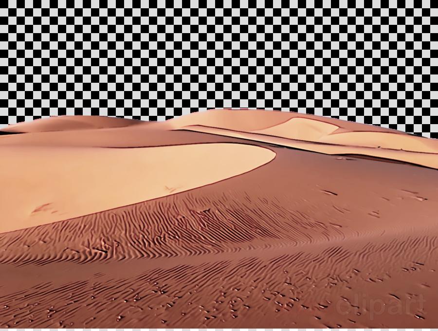 desert sand erg natural environment aeolian landform