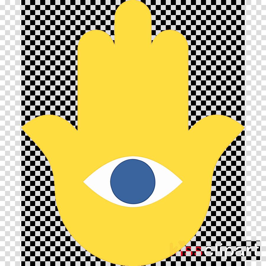 yellow logo symbol circle smile