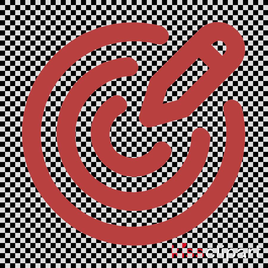 Design Thinking icon Goal icon