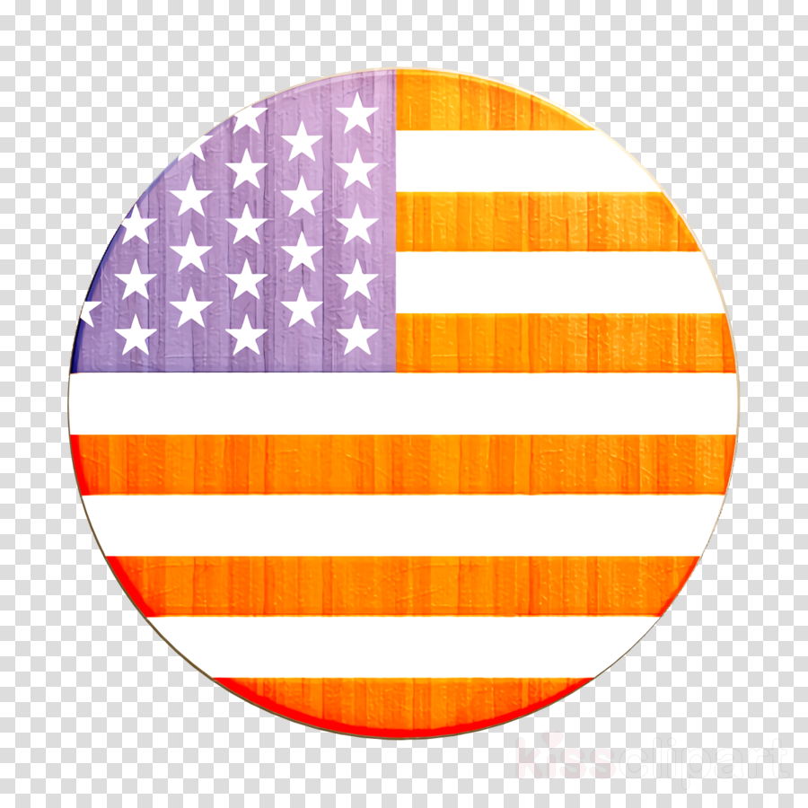 United states icon United states of america icon Flags icon